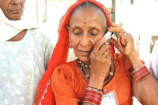 indische handynummer