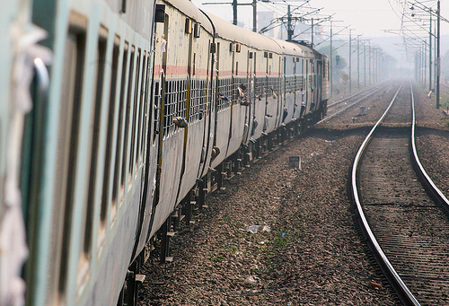 reis ministry of railways