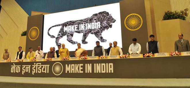 makeindindia