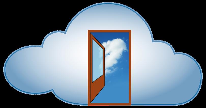 IT Outsourcing als Cloud Service