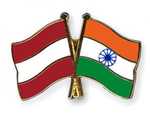 Österreich & Indien