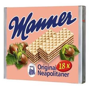 manner