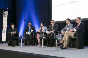 Panel-Diskussion: Konsum & Handel