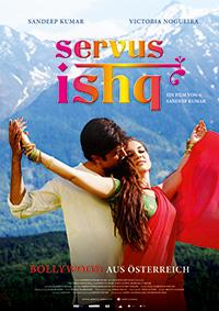 Servus Ishq - ab Juni 2014 im Kino