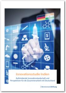 Innovationsstudie Indien