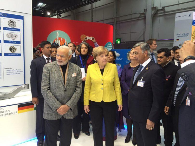 Deutsch Indische Regierungskonsultationen