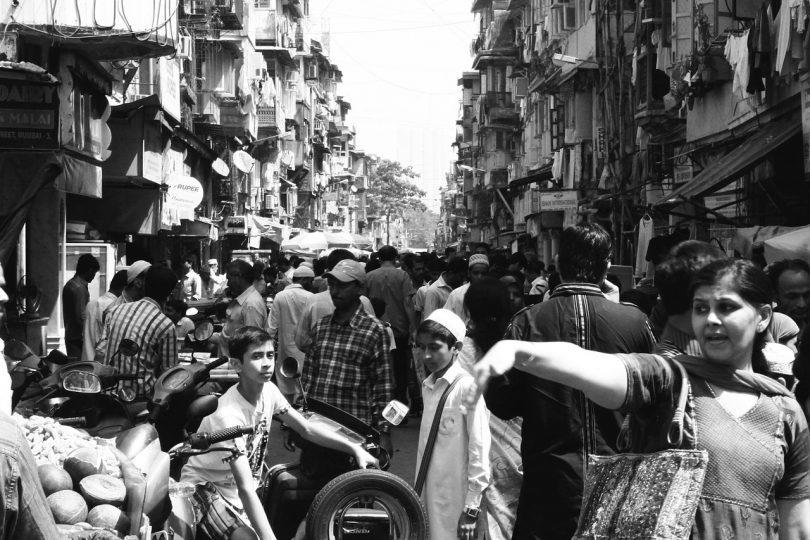 Indien Markteintritt