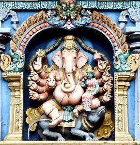 Markteintritt Indien