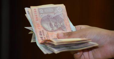 Durchschnittseinkommen Indien